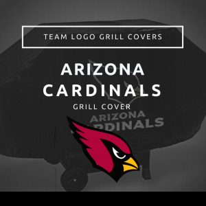 Arizona Cardinals Team Logo Grill Covers