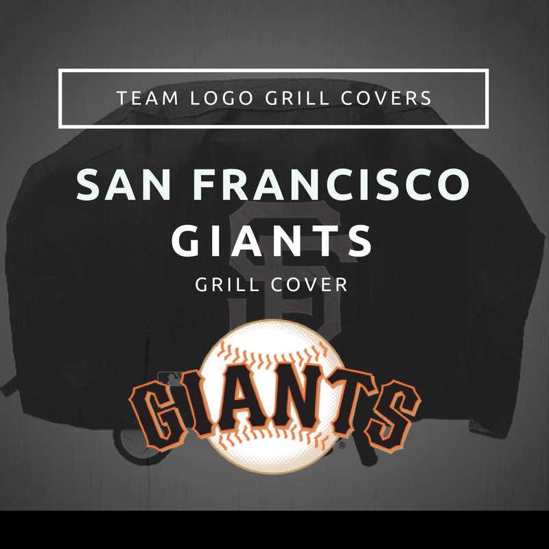 Mlb Grill Covers Team Logo Grill Covers