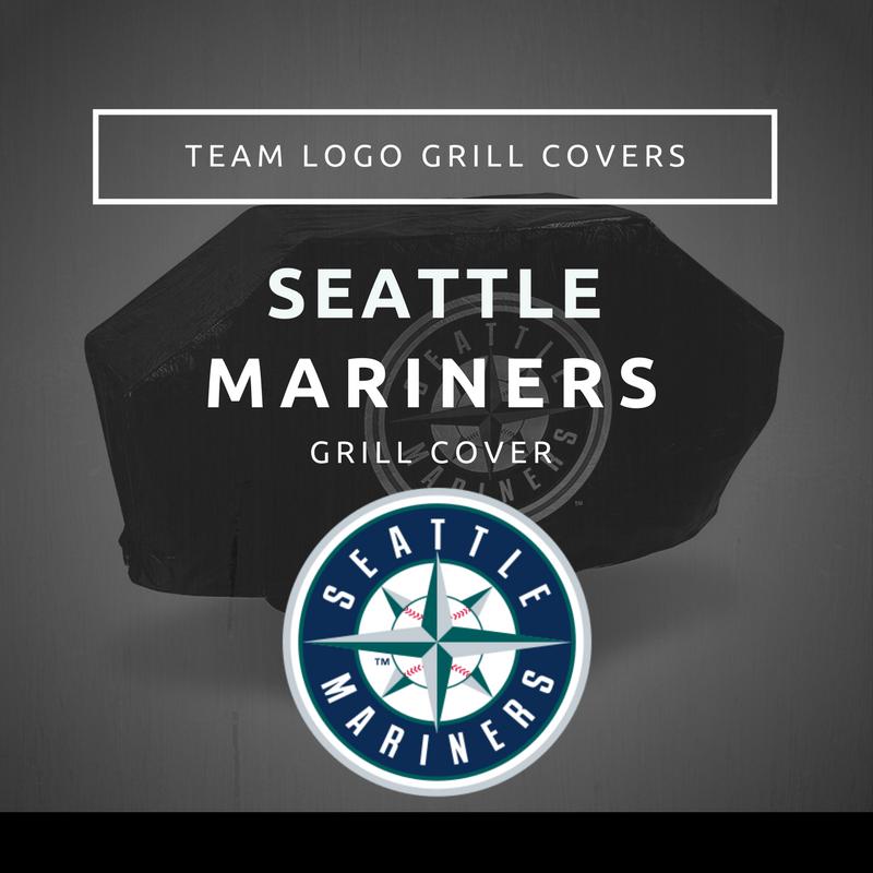 Seattle Mariners Logo 2017