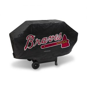 Team Logo Grill Covers, Atlanta Braves