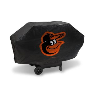 Team Logo Grill Covers, Baltimore Orioles