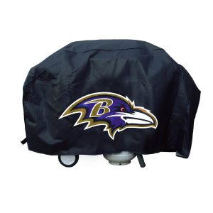 Team Logo Grill Covers, Baltimore Ravens