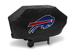 Team Logo Grill Covers, Buffalo Bills
