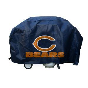 Team Logo Grill Covers, Chicago Bears