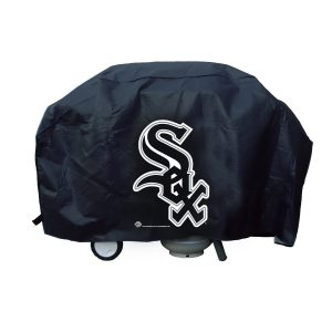 Team Logo Grill Covers, Chicago White Sox