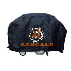 Team Logo Grill Covers, Cincinnati Bengals