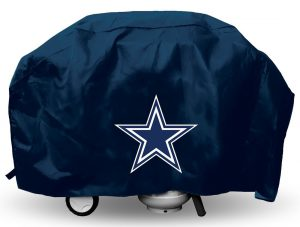 Team Logo Grill Covers, Dallas Cowboys