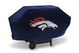 Team Logo Grill Covers, Denver Broncos