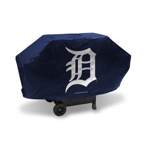 Team Logo Grill Covers, Detroit Tigers