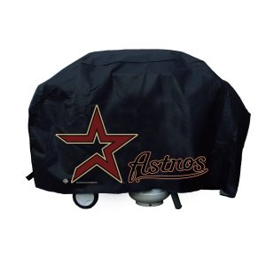 Team Logo Grill Covers, Houston Astros