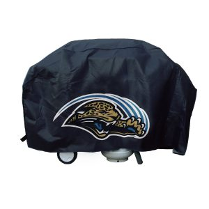Team Logo Grill Covers, Jacksonville Jaguars