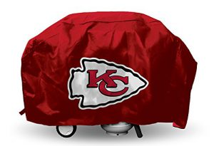 Team Logo Grill Covers, Kansas City Chiefs