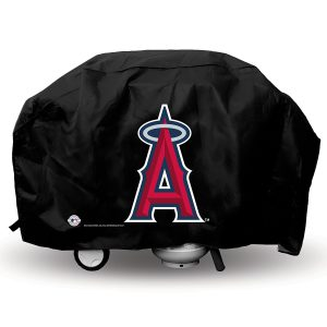 Los Angeles Angels Team Logo Grill Covers