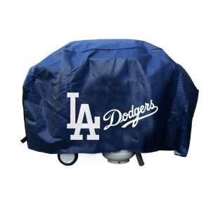 Team Logo Grill Covers, Los Angeles Dodgers
