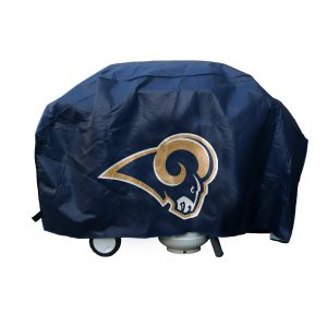 Team Logo Grill Covers, Los Angeles Rams