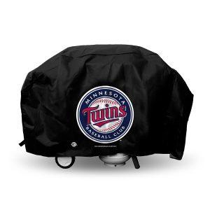 Team Logo Grill Covers, Minnesota Twins