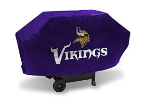 Team Logo Grill Covers, Minnesota Vikings