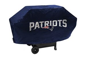 Team Logo Grill Covers, New England Patriots