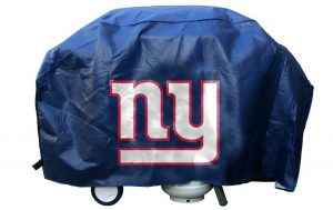 Team Logo Grill Covers, New York Giants