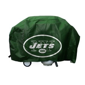 Team Logo Grill Covers, New York Jets