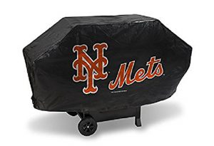 Team Logo Grill Covers, New York Mets