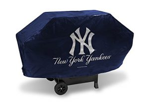 Team Logo Grill Covers, New York Yankees