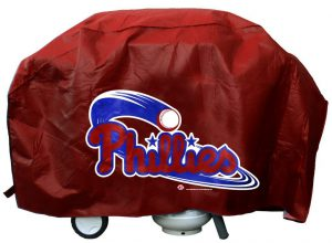 Team Logo Grill Covers, Philadelphia Phillies