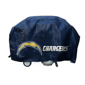 San Diego Chargers, Team Logo Grill Covers