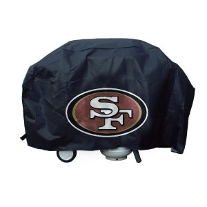 San Francisco 49ers, Grill Covers