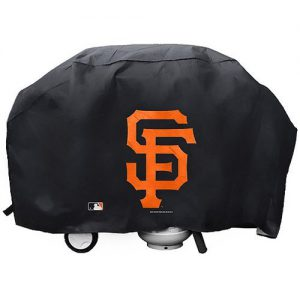 Team Logo Grill Covers, San Francisco Giants