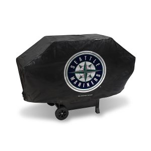 Team Logo Grill Covers, Seattle Mariners