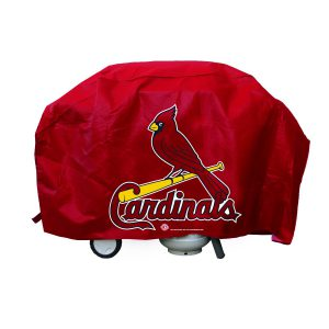 Team Logo Grill Covers, St. Louis Cardinals