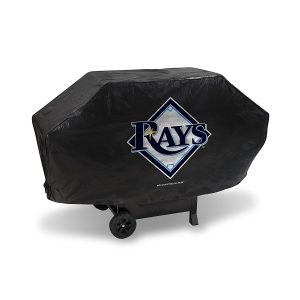 Team Logo Grill Covers, Tampa Bay Rays
