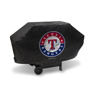 Team Logo Grill Covers, Texas Rangers
