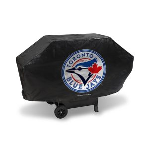 Team Logo Grill Covers, Toronto Blue Jays