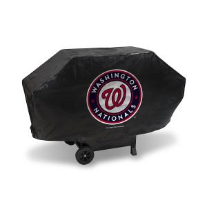 Team Logo Grill Covers, Washington Nationals